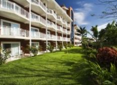 Zájezd do Kostariky - hotel barcelo langosta beach