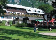 Lyžařský zájezd do Slovinska - vila zlatorog