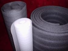 Mirelon termoizolační pásy