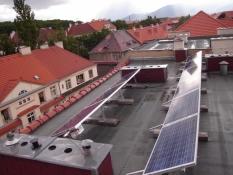 Vyřízení licence pro výrobu a prodej elektrické energie