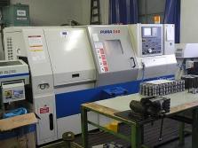 Kovoobrábění na CNC i klasických strojích
