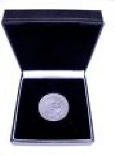 Krabička na medaili nebo minci - Fastrack