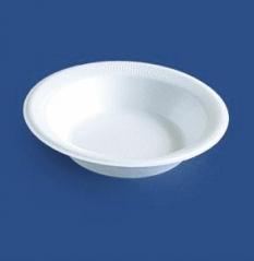 Talíře z pěnového polystyrenu