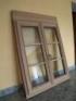 Dřevěná okna New form 68