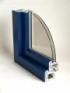 Plasto-hliníková okna