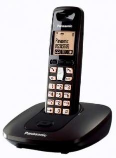 Analogové telefony
