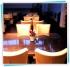 Pronájem konferenčních prostor hotelu Noem Arch