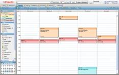 Osobní a sdílený kalendář