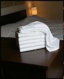 Hotelové ručníky