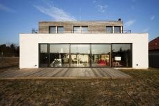 Projekty domů