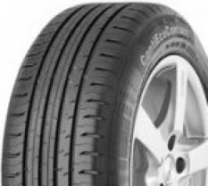 Letná pneumatika Continental 185/60 R15 ContiEcoContact 5 Xl 88H