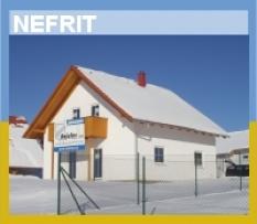 Rodinný dům Nefrit