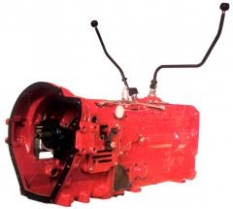 Traktorová prevodovka Zetor UrII