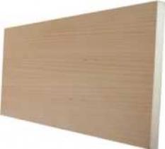 Mdf drevovláknitá doska