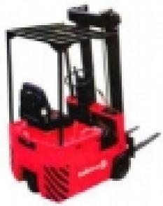 Vysokozdvižné vozíky Balkancar Compact