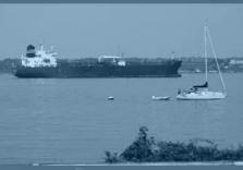 Námorná preprava