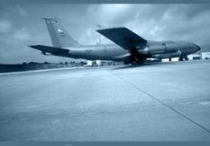 Letecká preprava