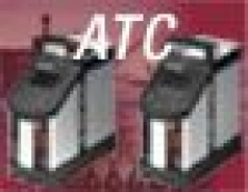 Kalibračné pece Atc