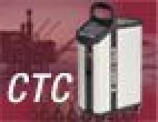 Kalibračné pece Ctc