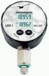Digitálne manometre, prevodníky a príslušenstv