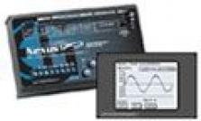 Analyzátory elektrickej siete Eig exus 1250