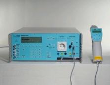 Elektromagnetické merania - generátory