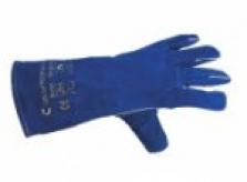 Pracovné rukavice celokožené Paton