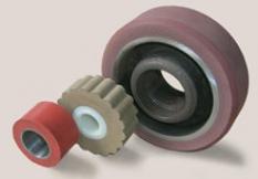 Výrobky z technickej gumy