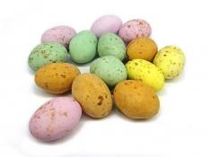 Čokoládová vajíčka