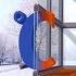 Plastová okna - zasklení oken - Izolační sklo s tepelnou ochranou