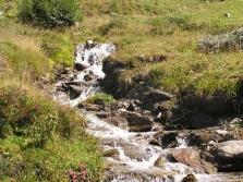 Ekologie stavby - voda