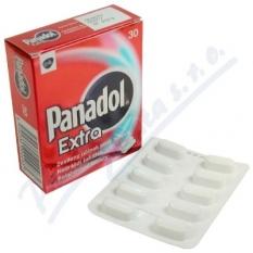 Léky na bolest hlavy