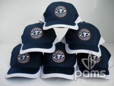 Reklamní textil - baseball čepice