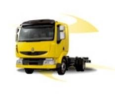 Truck Renault Midlum