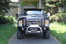 Ford  6,4tdci 400 PS