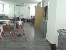 Malování prostor