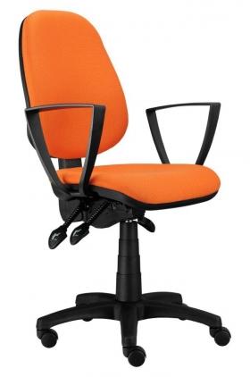 Klasická kancelářská židle diana