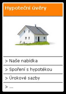 Hypoteční úvěry