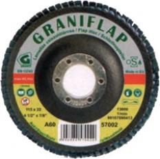 Lamelové kotúče Graniflap