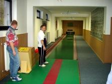 Šport Hotel Barbora