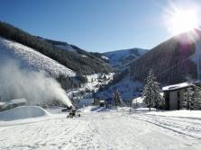 Ski centrum Bačova roveň***