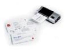 Skener pre vizitky - PocketScan