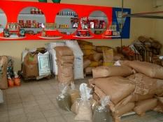 Prodej krmné směsi pro hospodářská zvířata