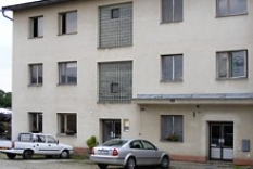 Pronájem nebytových prostor v administrativní budově