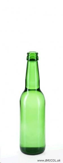 Nealko fľaša Longneck