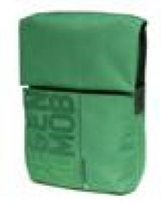 """Golla G-Bag G1024, malá taška pre tablet a príslušenstvo 11.6"""" zelená, Delta"""