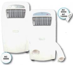 Mobilné klimatizácie vzduchu