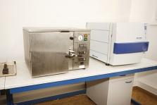Ověřování kvality dodávek magnetů