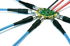 Mikrovlnné a měřící kabely