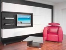 Obývací pokoje Hanák